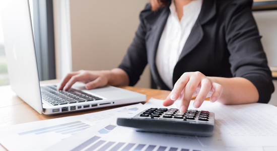 Online-Accounting